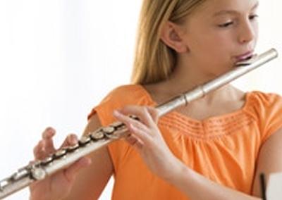 Flute Lessons | Flute Teacher