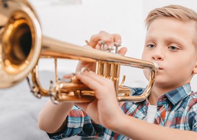 Trumpet Lessons | Trumpet Teacher