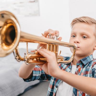 trumpet lessons australia