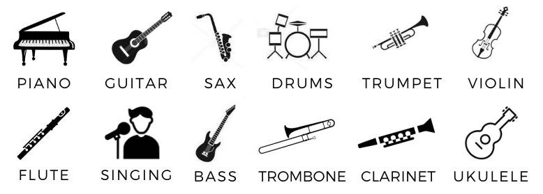 music lessons near me
