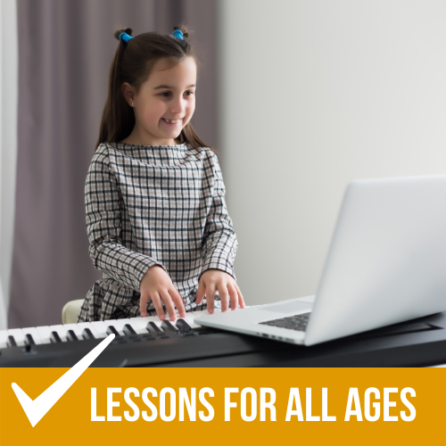kids online piano lessons
