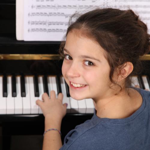 best piano teachers