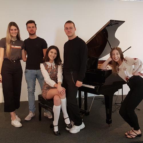 best piano teachers in australia