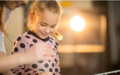 Starting Children Piano Lessons