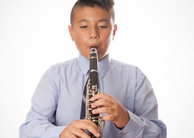 Clarinet Lessons | Clarinet Teacher
