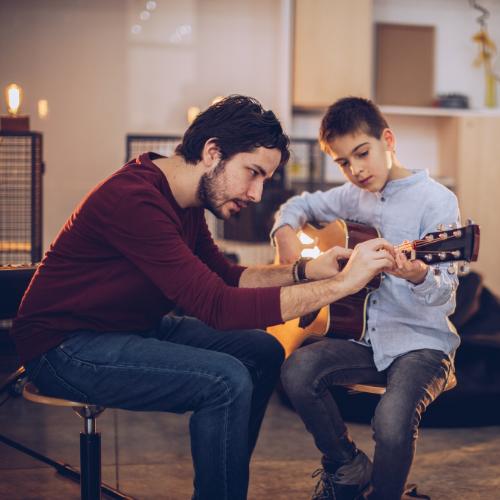 1/2 Price Trial Guitar Lesson 7