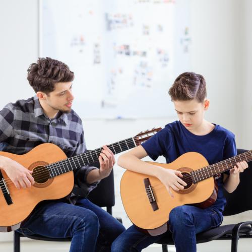 1/2 Price Trial Guitar Lesson 5