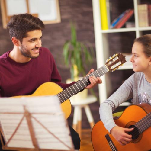 1/2 Price Trial Guitar Lesson 8