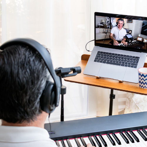 online piano lessons 1