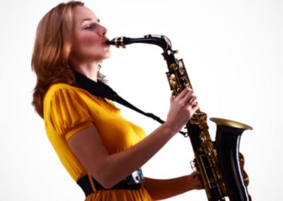 Saxophone Lessons | Sax Teacher