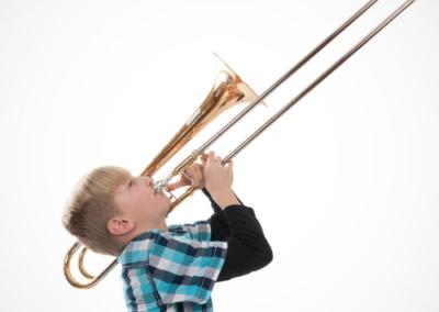 Trombone Lessons | Trombone Teacher