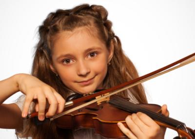Violin Lessons | Violin Teacher