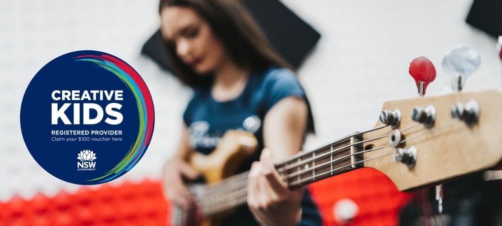 Bass Guitar Lessons | Bass Teacher 2