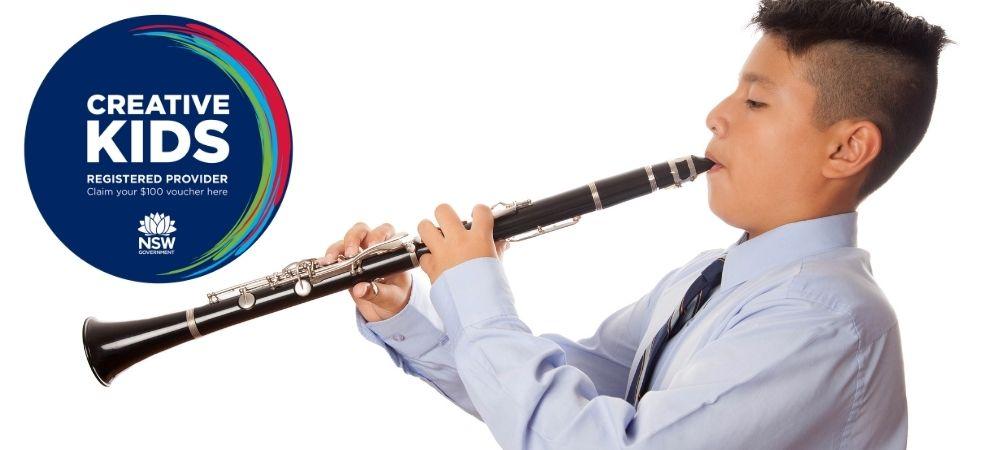 Clarinet Lessons | Clarinet Teacher 2