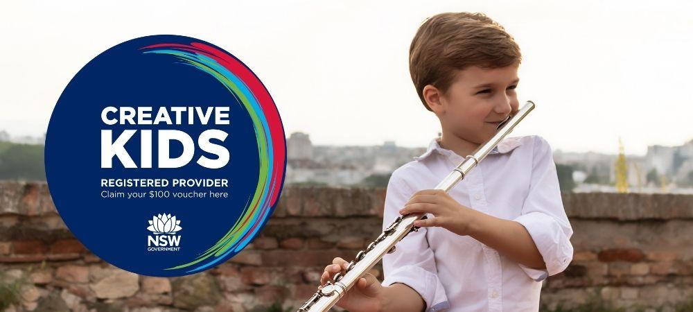 Flute Lessons | Flute Teacher 2
