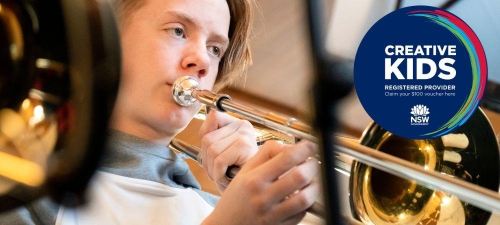 Trombone Lessons | Trombone Teacher 2
