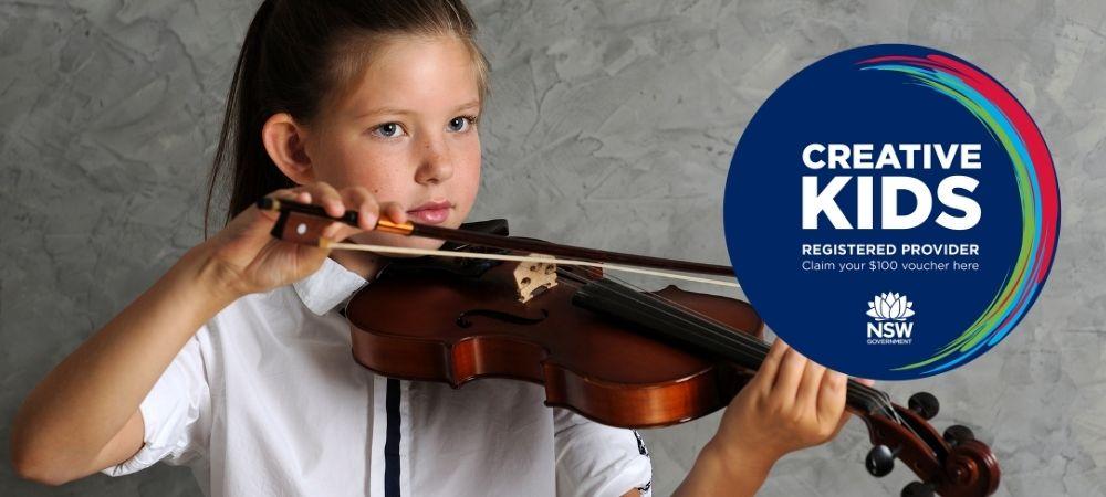 Violin Lessons | Violin Teacher 2